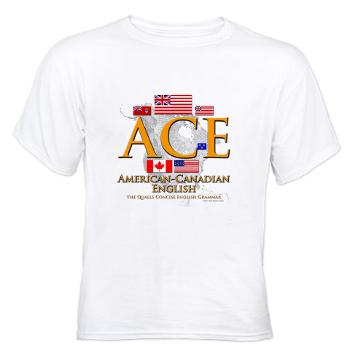 americancanadian english 2 shirt